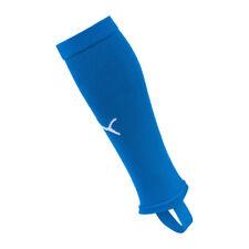 PUMA Liga Stirrup SOCKS Core STEG Ritaglio Blu f02