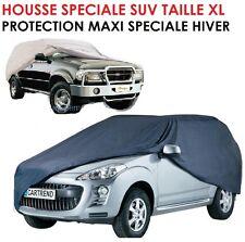 RARE 475X162X117 ! SUPERBE HOUSSE 4X4 SUV RAV4 L200 GLK JUKE 4008 TOUAREG Q5 Q7