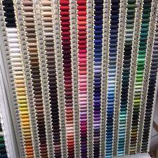 Gutermann Hilo De Coser todos los colores de poliéster 100m 0-499. gastos de envío gratis