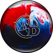Columbia 300 White Dot Bowling Ball NIB 1st Quality Patriot Sparkle