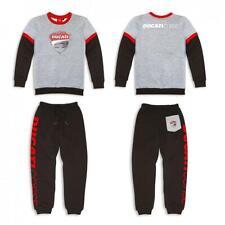 Ducati Kids TUTA felpata BIMBO DUCATI CORSE 98769750_
