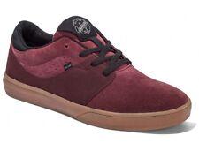 Scarpe Skate Globe Shoes MAHALO SG Burgundy Gum Uomo Zapatos Schuhe Chaussures