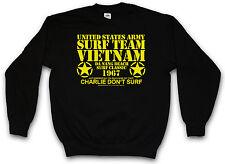 Surf Team vietnam sudadera us Apocalypse vietnam now Army estados unidos Sweat Jersey