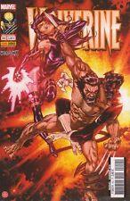 WOLVERINE N° 202 Marvel 1ère série COMICS Panini