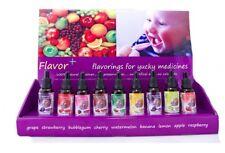 Flavor Drops Sugar Free Sweetener Diet Zero Calories Diabetic Medicine Flavoring