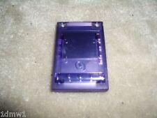 NINTENDO GAMECUBE & WII MEMORY CARD 8 MB 8MB in Purple Mem Card Storage Device
