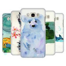 Oficial Wyanne animales 2 Funda Rígida Posterior Para Teléfonos Samsung 3