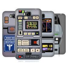 GADGET ufficiali di Star Trek TNG HARD BACK CASE PER Huawei Telefoni 2