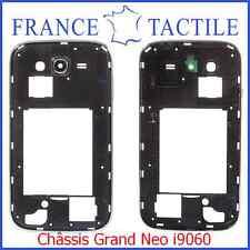 Chassis Arrière Cadre Bezel Frame pour Samsung Galaxy Grand Neo i9060 Noir
