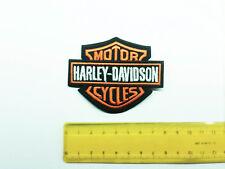 Aufnäher Aufbügler Harley Flathead Kucklehead Pathaed Shovelhead EVO Twincam LOG
