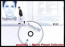 NOTTING HILL - J.Roberts,H.Grant (CD BOF/OST) Trevor Jones 1999