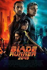 Blade Runner 2049 cartel A4 A3 A2 A1 Cine Película Formato Grande #2