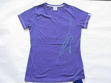 berghaus argentium womens ascent T-shirt A/F top 420876