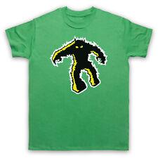 Space Invaders Monster Officieux Jeu Vidéo Arcade T-shirt homme femme enfants Siz