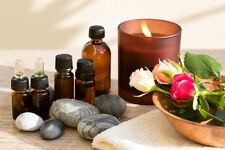 Parfum professionnel pour bougies 20 senteurs au choix