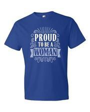 Proud to be a Woman - Fancy