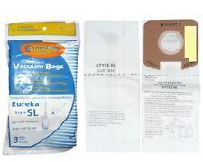 Eureka Sanitaire Type Sl 61125 Mini Upright Vacuum Cleaner Allergy Bag S782A 156