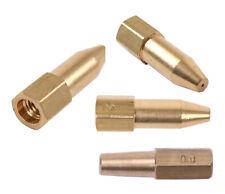 Schweißdüse für Roxygeräte von  Rothenberger 0,7 1,2 1,5 2mm bitte wählen