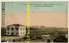 Africa DAKAR Sender Antenne Radio Transmitter * PC 1910