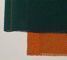 Leinenband 10 fädig Zweigart 120mm breit natur mit Webrand beidseitig 2411