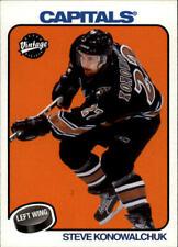 2001-02 Upper Deck Vintage Hockey #252 - #300 Choose Your Cards