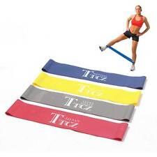 Fascia elastica resistenza per ginnastica fitness pilates yoga elastico ginnico