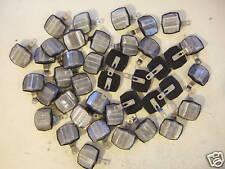 40 neue frontreflektoren grösse 69x59mm zum nachrüsten für alte räder