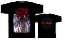 DEATH - HUMAN T-SHIRT M/L/XL