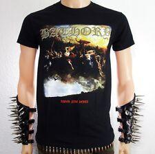 Bathory (Blood, Fire, Death)  Band T-Shirt