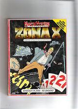 MARTIN MYSTERE ZONA X    N 1        OTTIMO