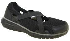 Propet Women's TravelLite Mary Jane Walking Shoes Black Style W3254