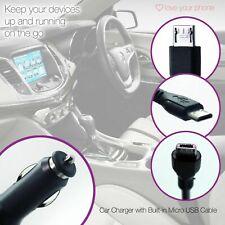 Black✔Quality 12v In Car Mobile Phone Cigarette Lighter Charger