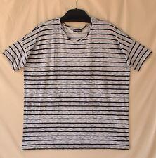 Samoon Shirt Gerry Weber legere weite Form Viskose Stretch Longstyle Damen Gr.