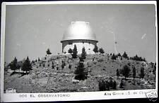Argentina EL OBSERVATORIA~Alta Gracia-S de Cordoba~RPPC