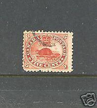 Canada 15 used catalog $32.50