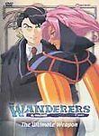 WANDERERS- EL HAZARD TV SERIES-THE ULTIMATE WEAPON - Vol. 2 - New DVD OD-009