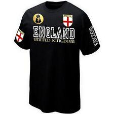 T-Shirt ENGLAND ANGLETERRE UNITED KINGDOM -ultras Maillot
