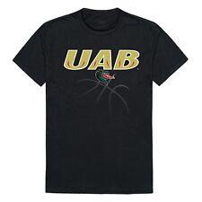 University of Alabama at Birmingham Blazer NCAA Graphic Tee T-Shirt - Sz S - 2XL