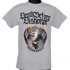 DEATH BEFORE DISHONOR Shirt S M L Slapshot/Terror/Agnostic Front/Madball/HC