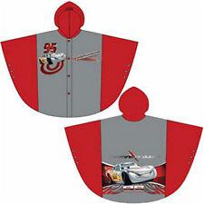 DISNEY CARS - Children's Raincoat Poncho