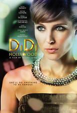 Di Di Hollywood DVD, Peter Coyote, Ana De La Reguera, Elsa Pataky, Bigas Luna