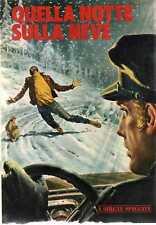 SUPPL.MONELLO-N° 49 ANNO 1971 (SERIE A SIRENE SPIEGATE)