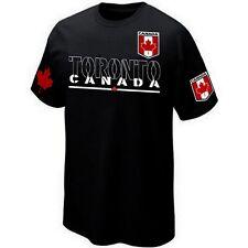 T-Shirt TORONTO CANADA