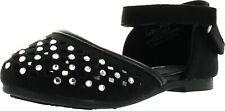 Jelly Beans CAPANO Toddler's Little Girl Ankle Strap Rhinstone Deco Sandal Shoes