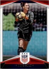 2016 Panini USA Soccer Card #9 Hope Solo