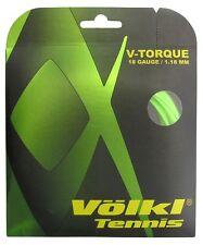 Volkl V-Torque Tennis String Set