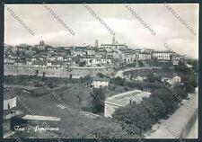 Ancona Jesi Iesi Foto FG cartolina D8905 SZA