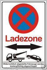Schild,Parkverbot,Ladezone,Parkschild,Parkplatzschild,Hinweisschild,Warnung P205
