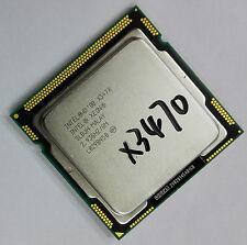 Intel Xeon X3470 X3470 - 2.93GHz Quad-Core (BX80605X3470) Processor