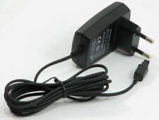 GENUINE/ORIGINAL Sony ERICSSON Mains Wall Charger -  2 PIN EU PLUG - Retro Phone